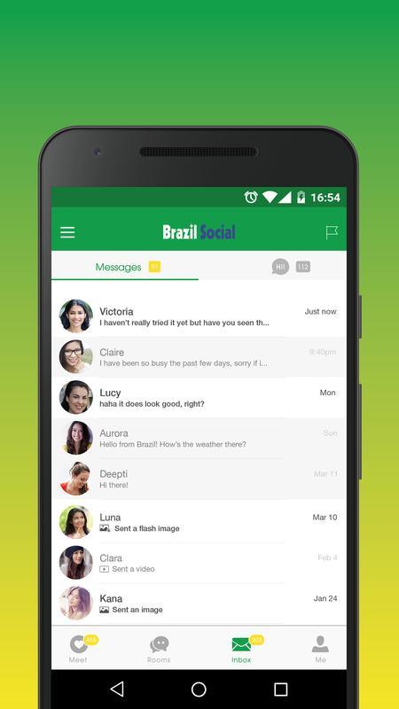 Aurora dating app
