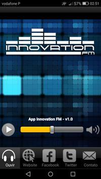 Innovation FM poster