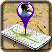 Mobile Caller True Locator icon