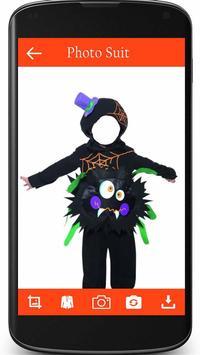 Baby Costume Photo Suit screenshot 3