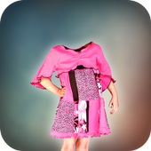 Baby Girls Fashion Suit icon