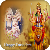 Dussehra Photo Frames icon
