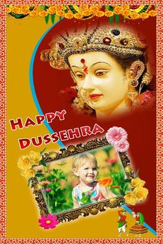 Dussehra Photo Frames poster