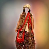 Navratri Man Photo Suit icon
