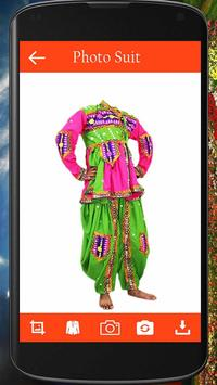 Navratri Man Photo Suit screenshot 3
