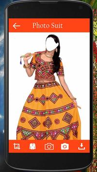 Navratri Photo Suit screenshot 1