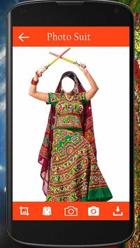 Navratri Photo Suit screenshot 2