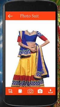Navratri Photo Suit screenshot 4
