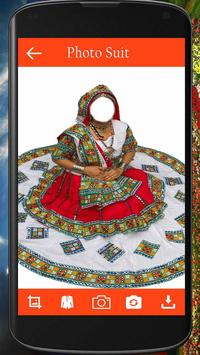 Navratri Photo Suit screenshot 5