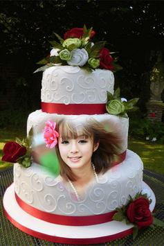 Photo On Birthday Cake screenshot 4