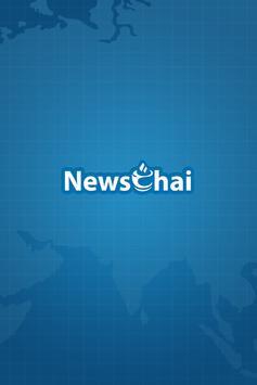NewsChai poster