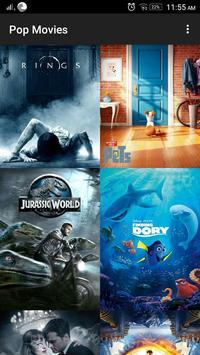 Popular Movies poster