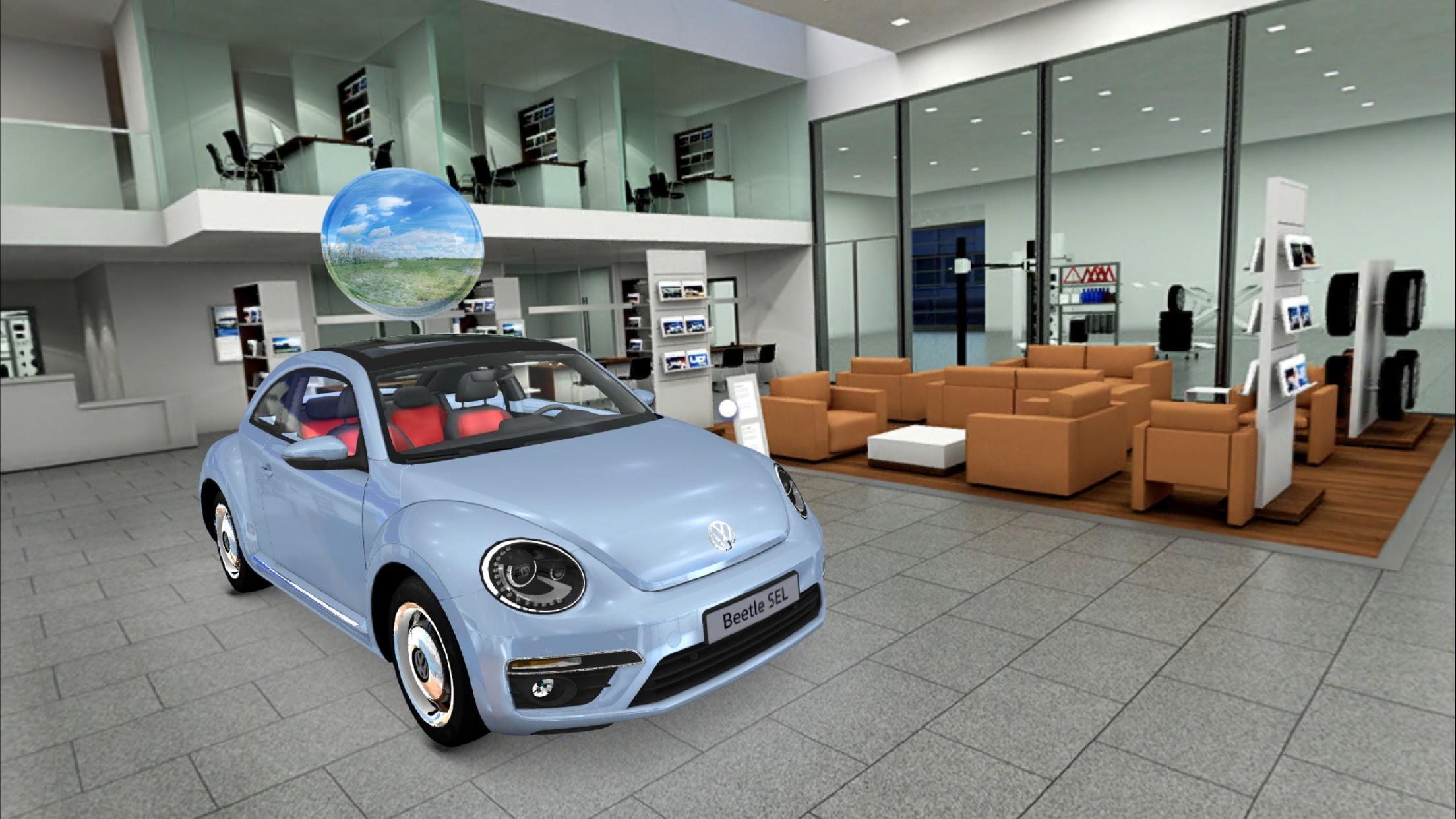 Volkswagen Showroom Nl For Android Apk Download