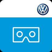 Volkswagen Amarok VR (FR) icon