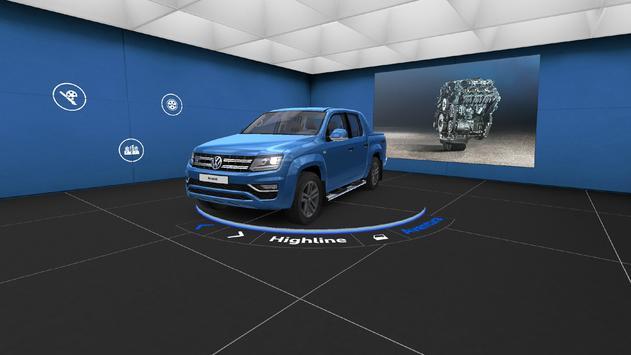 Volkswagen Amarok VR (FR) screenshot 5