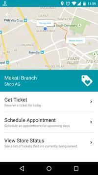 QMobile apk screenshot