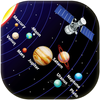 ISS Satellite Detector-Live HD Space View icon
