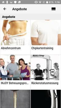 INJOY Büdingen apk screenshot