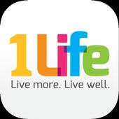 1Life icon