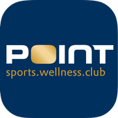 POINT - Sports.Wellness.Club icon