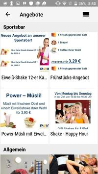 POINT - Sports.Wellness.Club apk screenshot