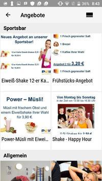POINT - Sports.Wellness.Club apk screenshot
