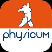 Physicum Marburg icon