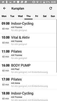 Physicum Marburg apk screenshot
