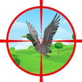 Duck Hunting Shooting icon