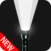 LED Flashlight Alert 2018 - Alert on Call and SmS icon