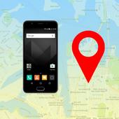 Mobile Tracker: GPS Tracker, Cloud Access, IMEI icon
