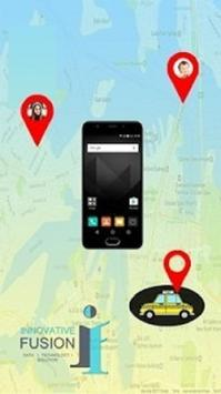 Mobile Tracker: GPS Tracker, Cloud Access, IMEI poster