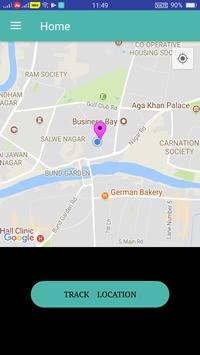 Mobile Tracker: GPS Tracker, Cloud Access, IMEI screenshot 2
