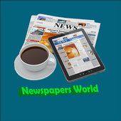 Newspapers World icon