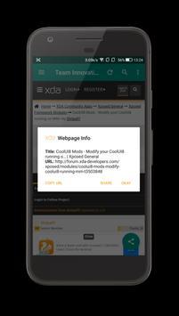 Coolpad - Team Innovative screenshot 5