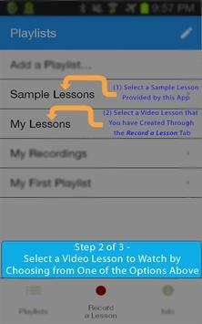 VidSit Lite - Offline Learning screenshot 10