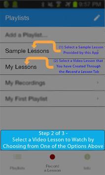 VidSit Lite - Offline Learning screenshot 2