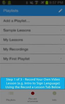 VidSit Lite - Offline Learning screenshot 9