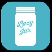 Lazy Jar icon