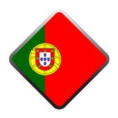 Free Portuguese WordPower icon