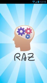 RAZ (Offline) poster