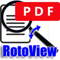 RotoView PDF Reader
