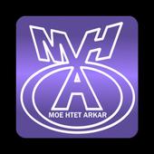 Moe Htet Arkar Express icon