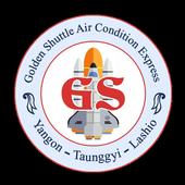 Golden Shuttle Express icon
