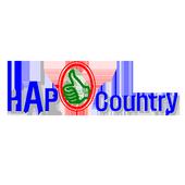 Hapcountry icon