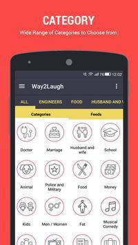 Way2Laugh poster