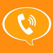 TalkJockey Prepaid Calling icon