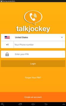 TalkJockey Prepaid Calling screenshot 4