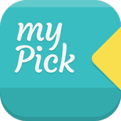 myPick icon