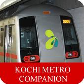 Kochi Metro Companion icon